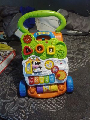 Baby walker for Sale in Akron, OH