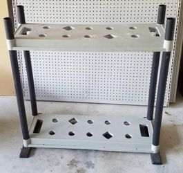 Garden Tool Storage Rack for Sale in Porter,  TX