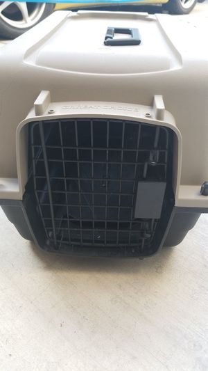 Small dog/cat kennel for Sale in Tracy, CA