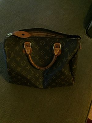 Louis Vuitton vintage speedy 30 for Sale in Redwood City, CA