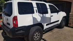 06 nissan xterra 4x4 for Sale in Phoenix, AZ
