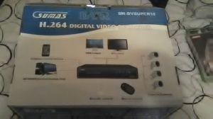 Security camera system for Sale in Beaver, WV
