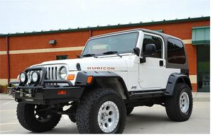 For.sale 2O03 Rubicon FWDWheelss for Sale in San Francisco, CA