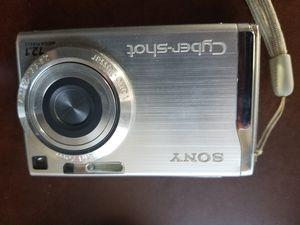 Sony camera for Sale in Playa del Rey, CA