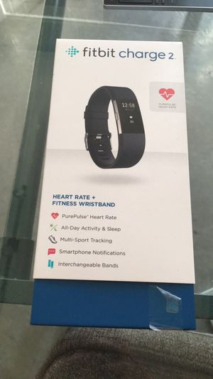 Fitbit Charge 2 for Sale in Irving, TX