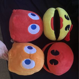 Mrs. Pac Man Plushes for Sale in Chula Vista, CA