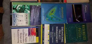 Textbooks for Sale in Stow, MA