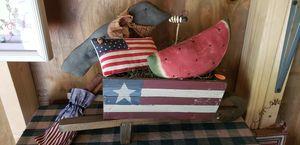 Americana primitive gathering for Sale in Farmville, VA