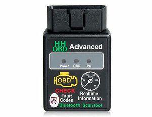 HH OBD Advanced Bluetooth Scanner for Sale in Prospect, VA