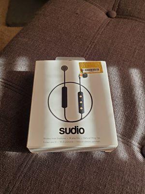 Sudio Headphone Wireless for Sale in Aurora, CO