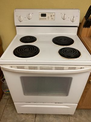 Electric stove for Sale in Vernon, AZ