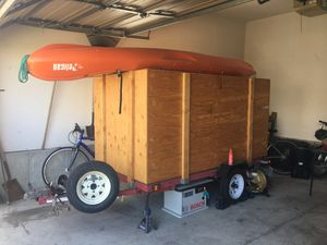 Utility trailer for Sale in Salt Lake City, UT
