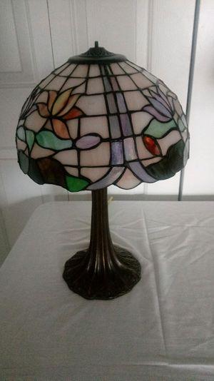 "Antique Tiffany lamp 18"" for Sale in Bellevue, TN"