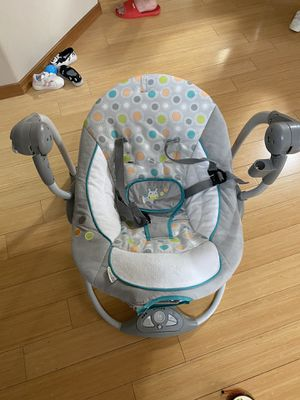Free baby gliding swing for Sale in SeaTac, WA
