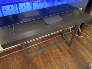 Crate and Barrel Archive Console Table for Sale in Washington, DC