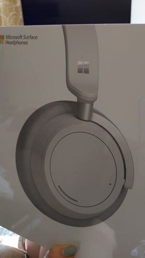 Microsoft Surface Headphones - 1st gen for Sale in Seattle, WA