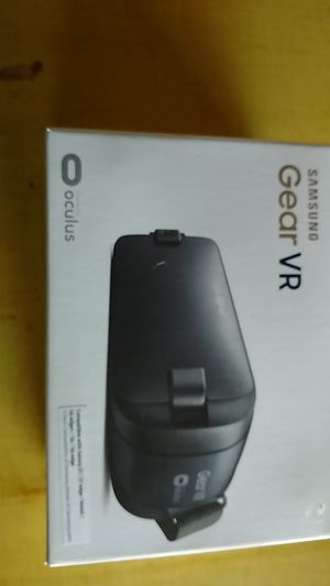 Samsung Gear VR for Sale in South Haven, MN