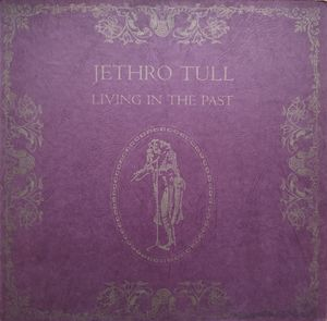 Jethro Tull Living in the past for Sale in Salisbury, MD