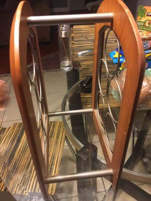 Wine rack for Sale in Stockton, CA