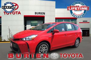 2017 Toyota Prius v for Sale in Seattle, WA