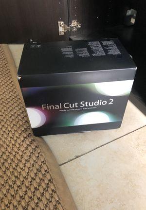 Final cut studio for Sale in Key Biscayne, FL