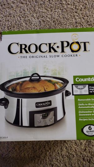 Crock-Pot for Sale in Apex, NC
