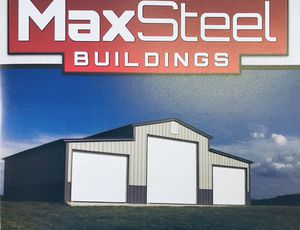 MaxSteel Carports, Buildings, RV Covers, Barns for Sale in Buford, GA