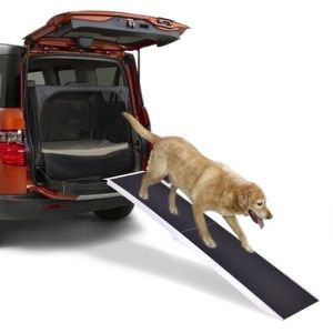 NEW 8Ft Portable Aluminum Pet Folding Ramp for Sale in Beverly Hills, CA