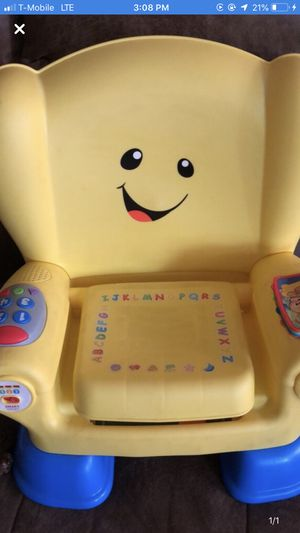 Kids learning chair for Sale in NJ, US