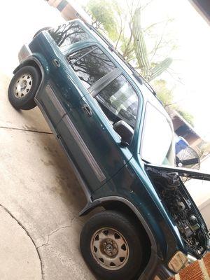1998 Honda Crv AUTO 2wd for Sale in Tucson, AZ