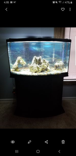 Fish tank for Sale in Gainesville, GA