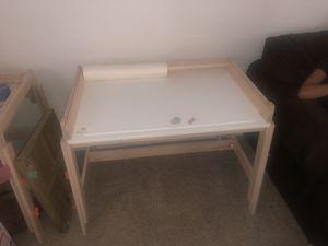 Kids Desk 1-2 desks available for Sale in Brighton, CO