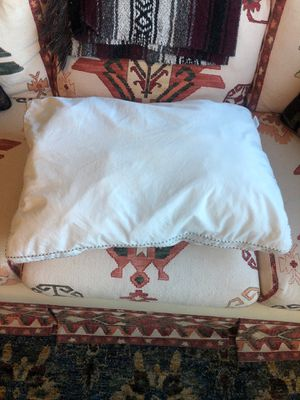 Threshold Pillow for Sale in Scottsdale, AZ