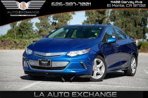 2016 Chevrolet Volt for Sale in El Monte , CA