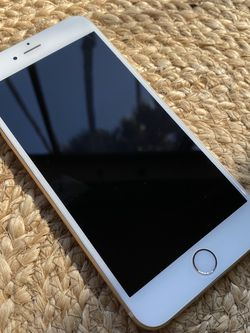 iPhone 6 Plus 64GB Rose Gold for Sale in South Pasadena,  CA
