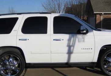 2007 Chevrolet Tahoe Ltz for Sale in Alexandria,  VA
