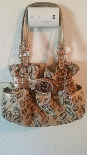 Van kathy zeeland authentic bag for Sale in Lodi, CA