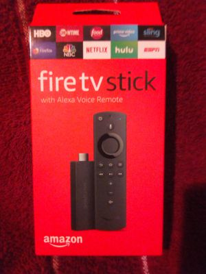 Fire TV Stick for Sale in Victorville, CA