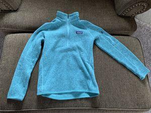 Patagonia Women's fleece jacket for Sale in Moreno Valley, CA
