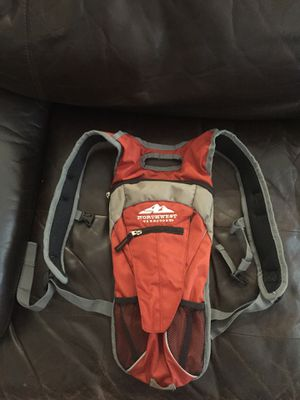 Northwest Territory Hydration Backpack for Sale in Glendale, AZ