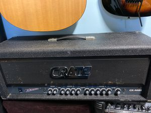 Amplifier for Sale in Garfield Heights, OH