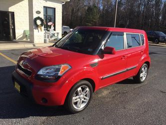 2011 Kia Soul for Sale in Glen Allen,  VA