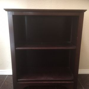 Wooden Book Shelves for Sale in Poway, CA