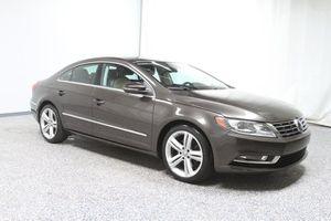 2013 Volkswagen CC for Sale in Sterling, VA