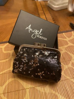 Angel little purse by Victoria secret for Sale in Hollywood, FL