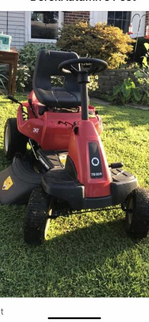 Troy Built Riding Lawn Mower for Sale in St. Louis, MO
