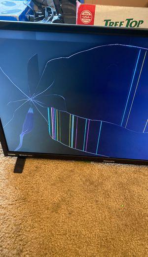 Broken tv for Sale in Monterey Park, CA