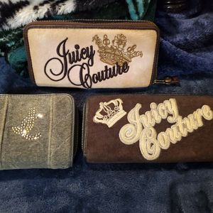 Juicy Couture Wallets for Sale in Moreno Valley, CA