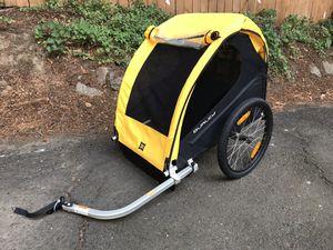 Burley Bee kids bike trailer for Sale in Portland, OR