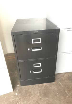File cabinets (different sizes) $10 each for Sale in Irvine, CA